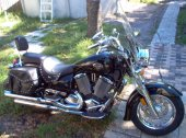 2003 Victory Classic Cruiser