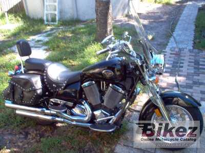 2003 Victory Classic Cruiser photo