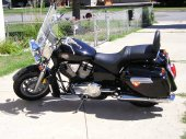 2004 Victory Touring Cruiser photo
