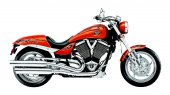 2006 Victory Victory Hammer