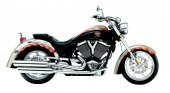 2006 Victory Victory Kingpin photo