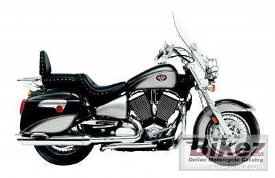 2006 Victory Victory Touring Cruiser