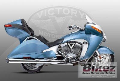 Victory Vision Tour Premium Specifications
