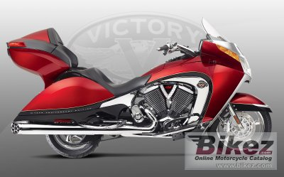 2009 Victory 10th Anniversary Vision Tour photo