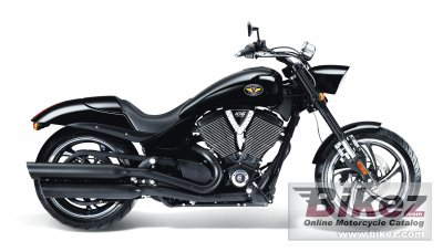 2011 Victory Hammer 8 Ball