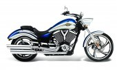2012 Victory Vegas photo