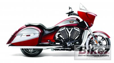 2012 Victory Cross Country specifications and pictures on