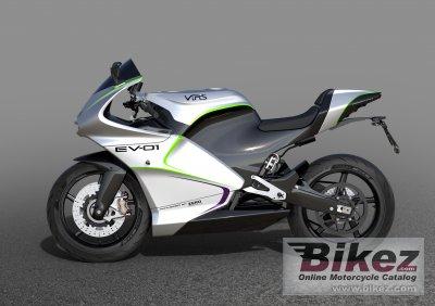2020 Vins EV-01