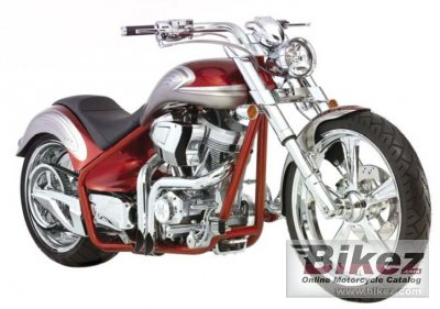 2008 Viper Diamondback photo