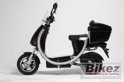 2014 Vmoto E-Max City 80L-3W