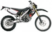 2007 VOR EN-MAR 530 Enduro