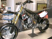 2007 VOR SM-RC 570 Supermotard