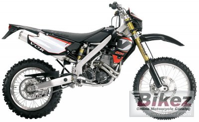 2007 VOR EN-MAR 450 Enduro