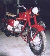 1974 Voskhod 2