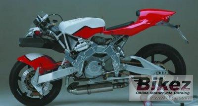 2009 Vyrus 984 C3 V2