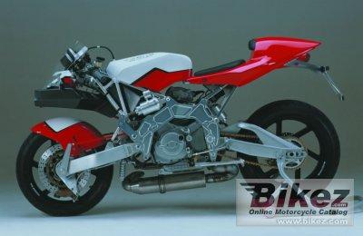 2011 Vyrus 984 C3 2V