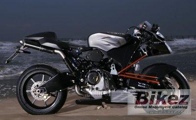 2011 Vyrus 985 C3 4V