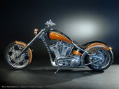 2010 West Coast Choppers El Diablo Sturgis Special