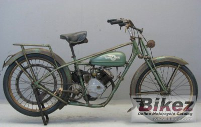 1947 Whizzer Luxembourg