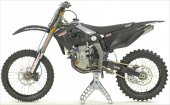 2008 WRM 450 MX1 Cross photo