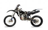 2009 WRM 450 MX1 Cross