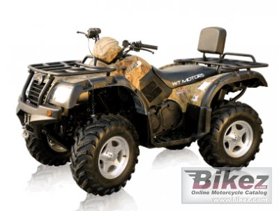 2011 WT Motors Alaska WT500 photo