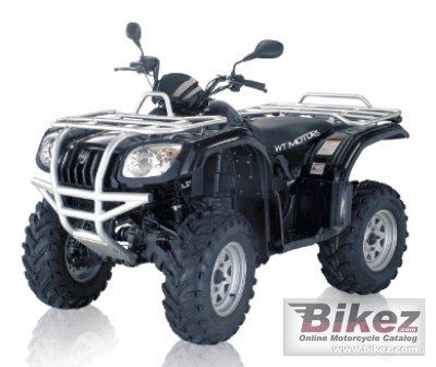 2011 WT Motors Ram WT500 photo