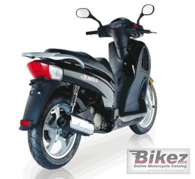 2011 WT Motors Jungle 150