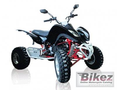2011 WT Motors Kaos WT150