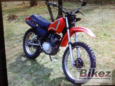 Xingfu XF 125