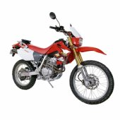 2010 Xingyue XY 250GY Dirt Bike