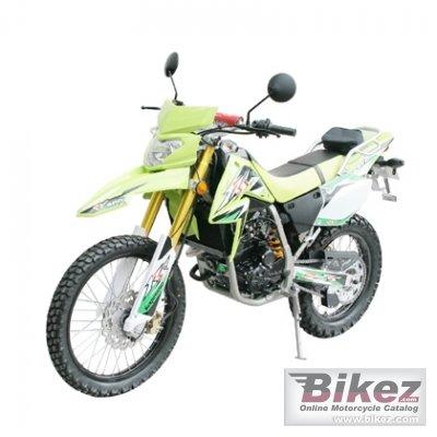 2011 Xingyue XY400Y-2
