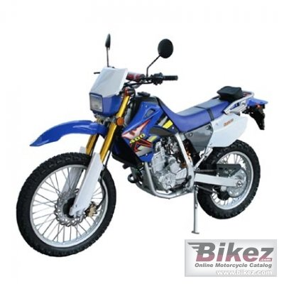 2011 Xingyue XY400Y