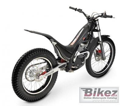 2008 Xispa X250R