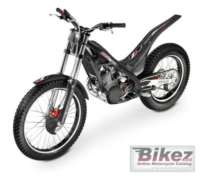 2008 Xispa X280R