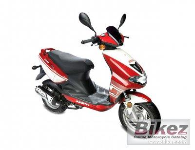 2011 Xispa Chrono 150.com