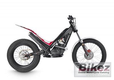 2012 Xispa 250
