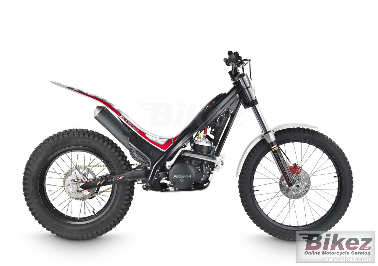Big Xispa 250 picture and wallpaper from Bikez.com