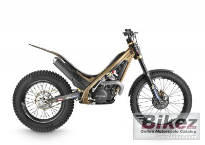 2012 Xispa XPA 280 Racing
