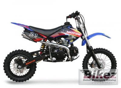 2008 Xmotos XB-21D photo