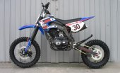 2008 Xmotos XB-30 photo