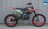2008 Xmotos XB-31 photo