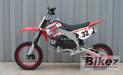 2008 Xmotos XB-32 photo