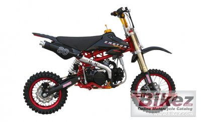 2008 Xmotos XB-80 photo
