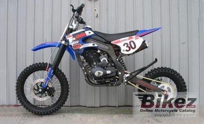 2008 Xmotos XB-30