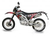 2010 Xmotos X33 MD125 photo