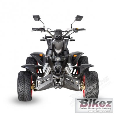 2010 Xmotos Kodiac 250 photo