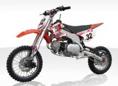 2011 Xmotos XP140 photo