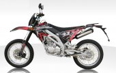 2011 Xmotos X33MD125 photo