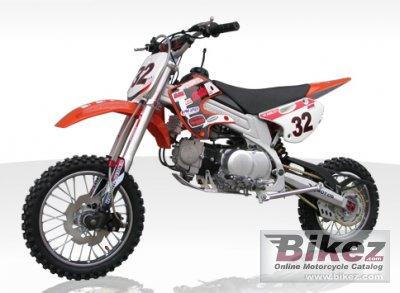 2011 Xmotos XP140